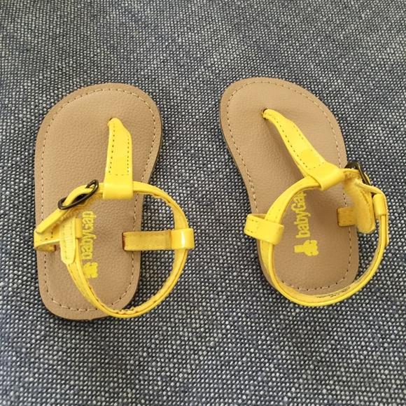 GAP Shoes   Gap Baby Girl Sandals